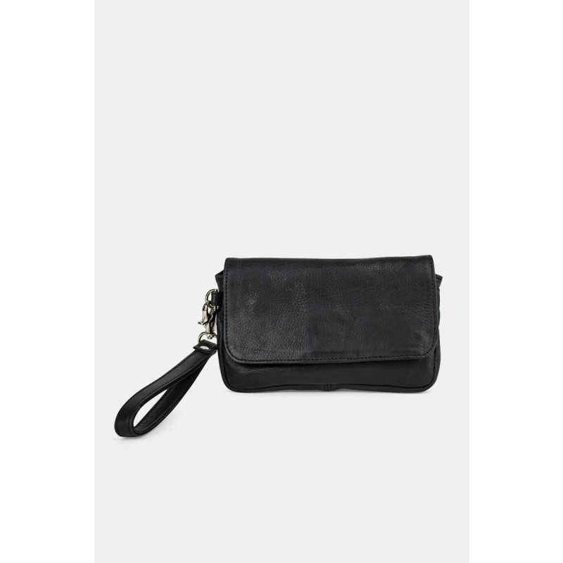 RE:DESIGNED By Dixie Casy Wallet Black