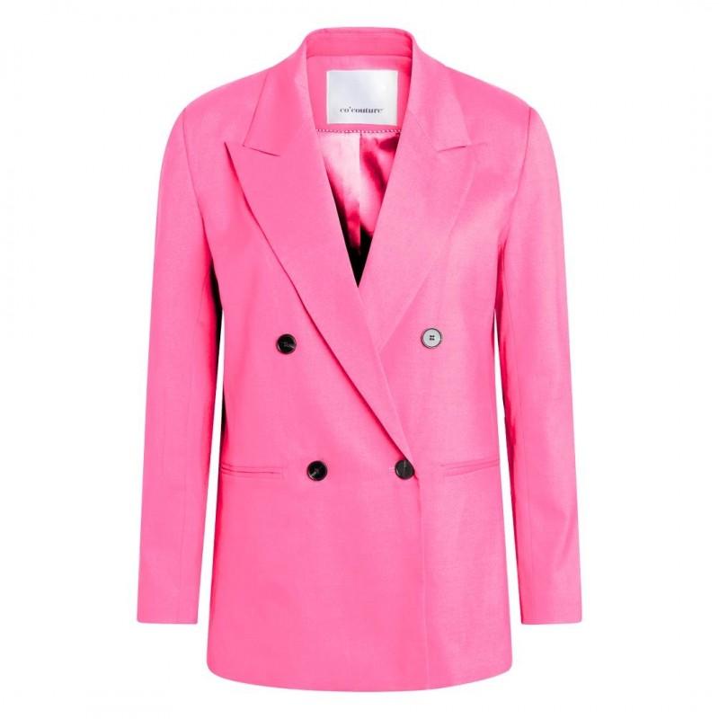Có Couture Flash Oversize Blazer Pink