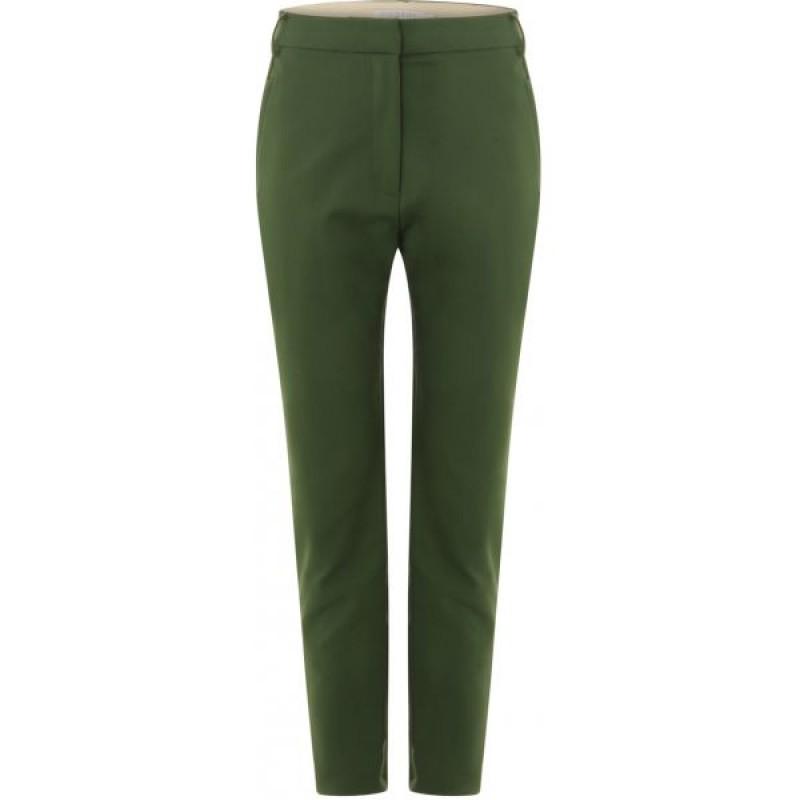 Coster Copenhagen 7/8 Pants Jelly Green
