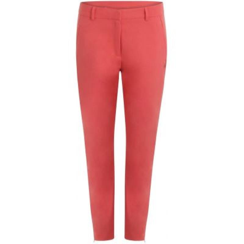 Coster Copenhagen 7/8 Pants Poppy Pink