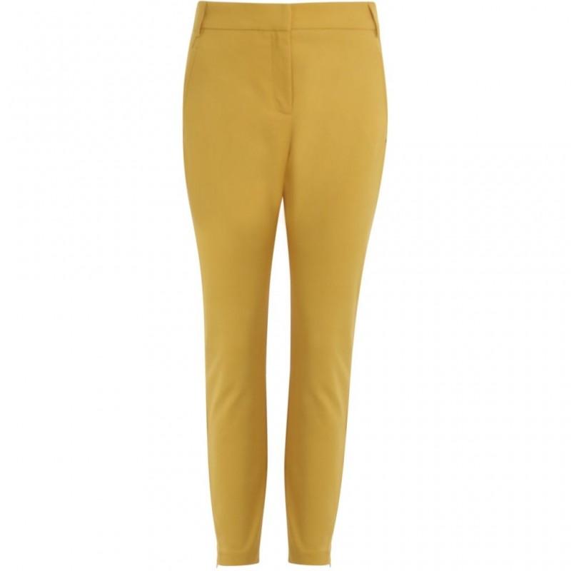 Coster Copenhagen 7/8 Pants Gold Spice