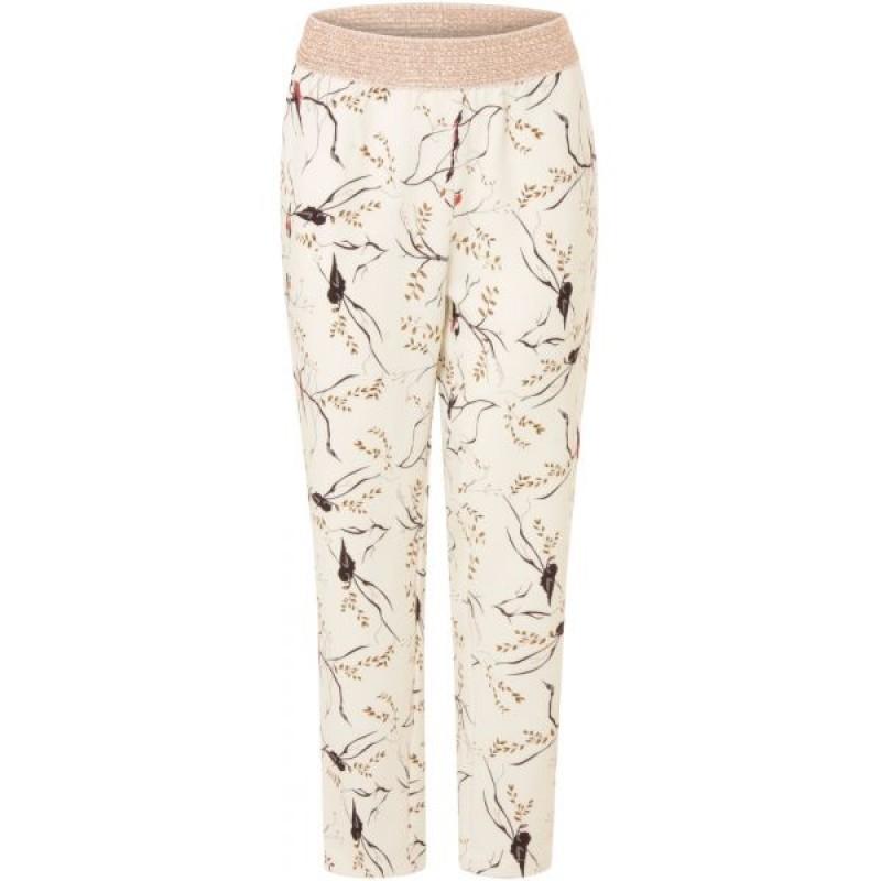 Coster Copenhagen Bird Print Pants