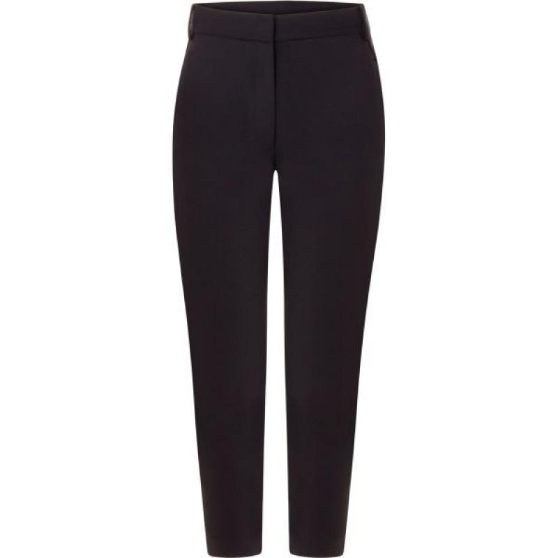 Coster Copenhagen Classic Long Pants Dark Blue