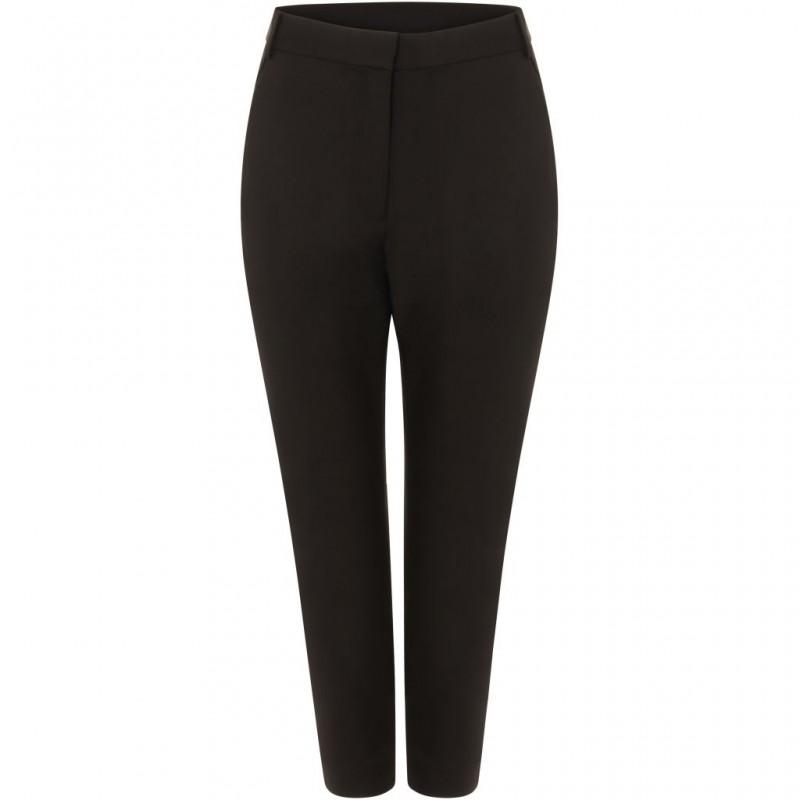 Coster Copenhagen Classic Long Pants Black