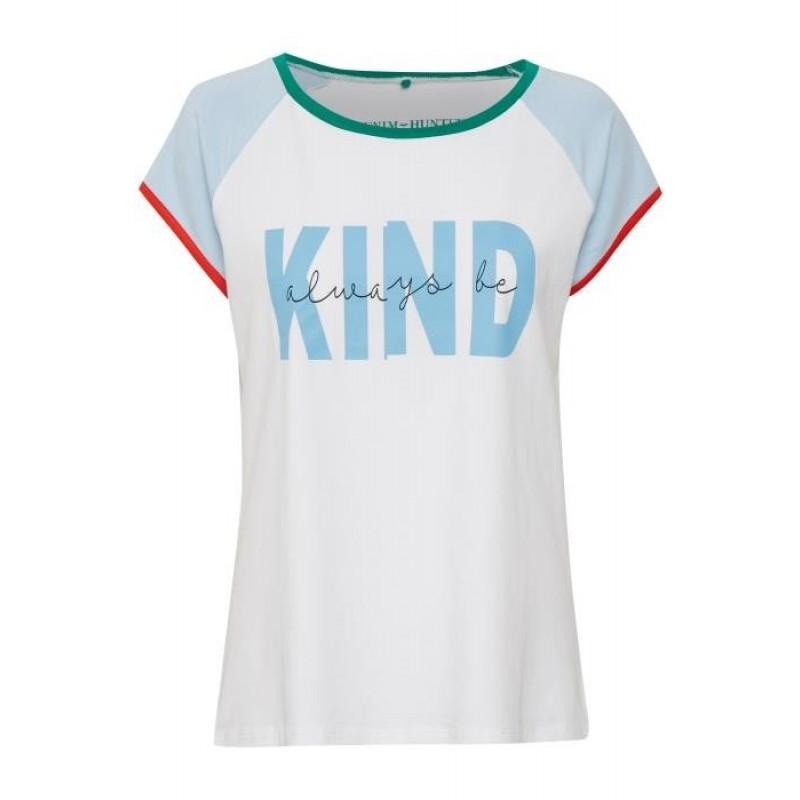 Denim Hunter Kind T-shirt