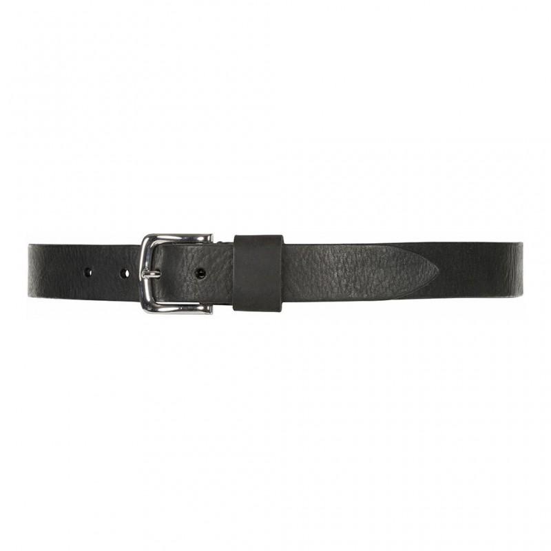 Depeche Jeans Belt Black