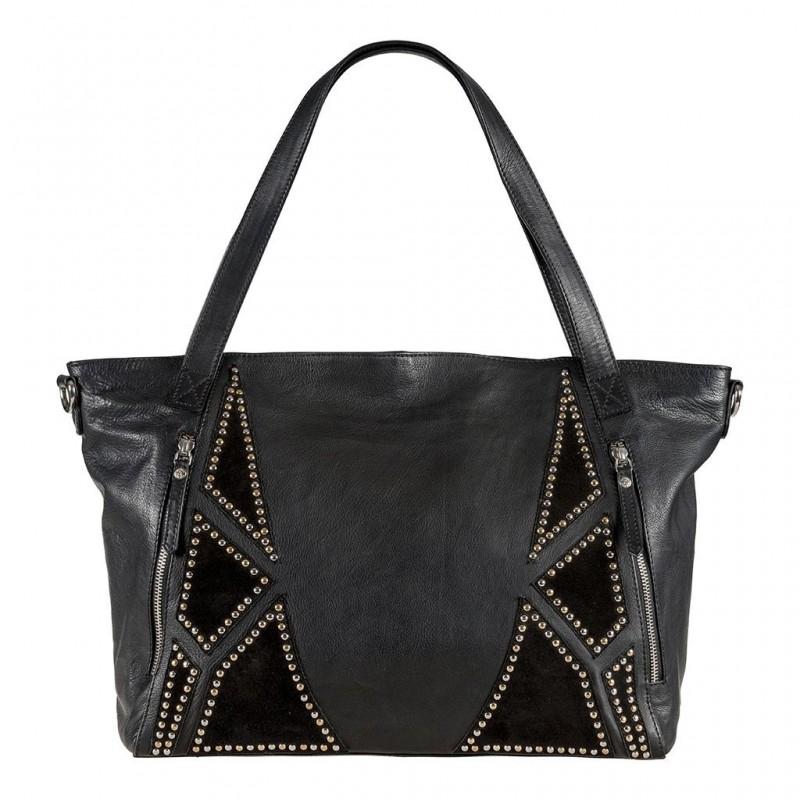 Depeche Large Bag Black
