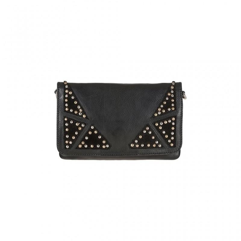 Depeche Small Bag / Clutch Black