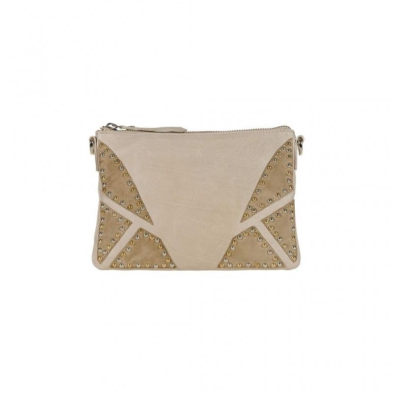 Depeche Small Bag / Clutch Sand