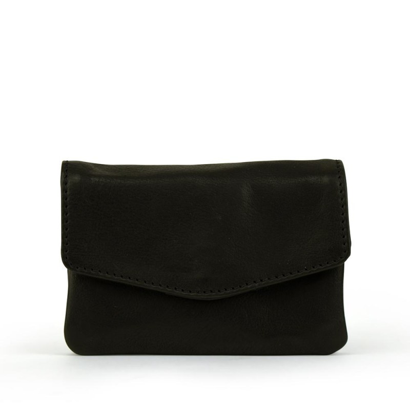 RE:DESIGNED By Dixie Aria Wallet Black