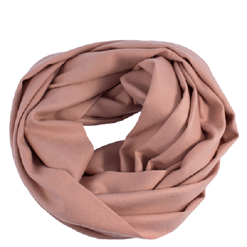 RE:DESIGNED By Dixie Blois Scarf Rose