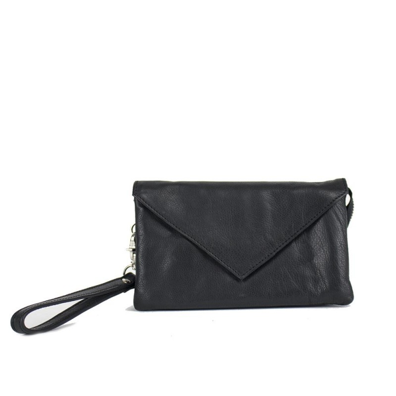 RE:DESIGNED By Dixie Claire Bag Small Black