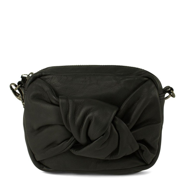RE:DESIGNED By Dixie Farva Small Bag Black