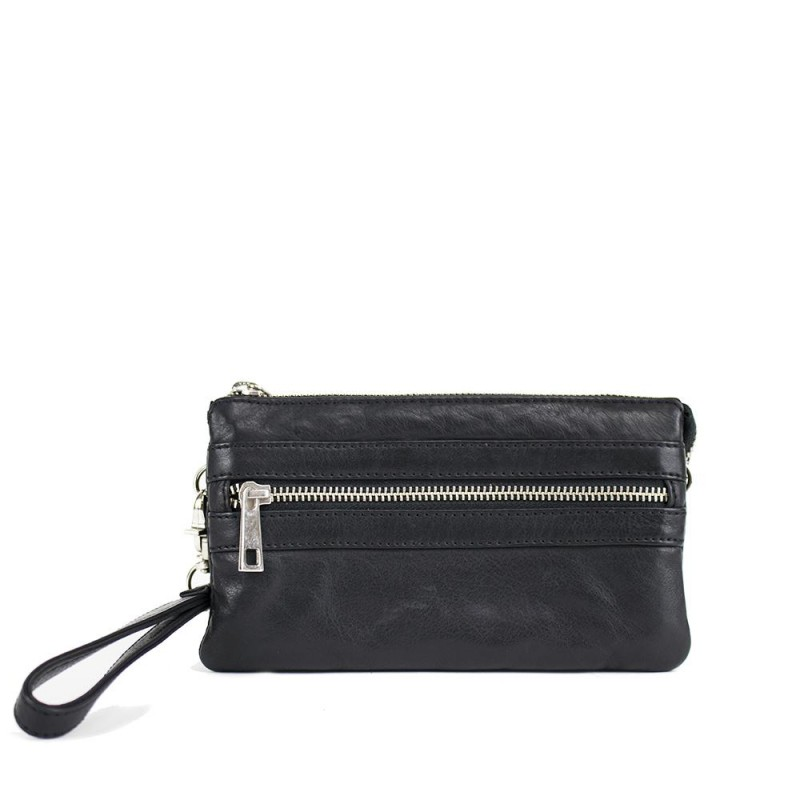 RE:DESIGNED By Dixie Isla Bag Small Black