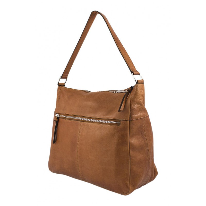 RE:DESIGNED By Dixie Jade Bag Large Walnut