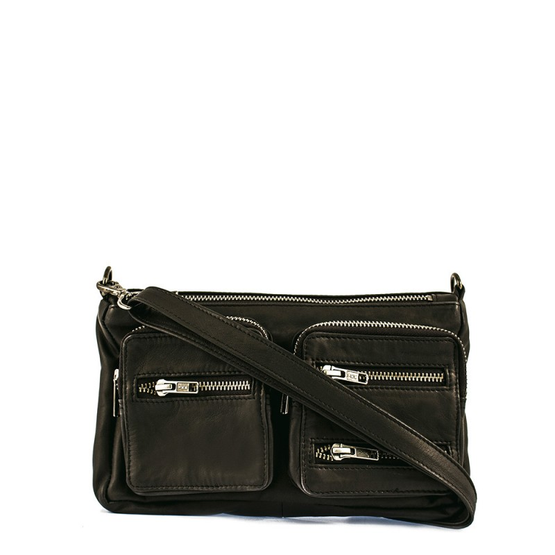 RE:DESIGNED By Dixie Kam Bag Small Black