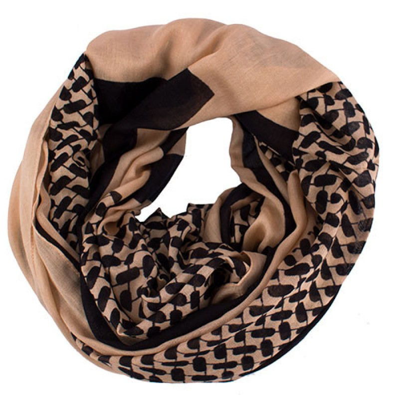 RE:DESIGNED By Dixie Maite Scarf Rose