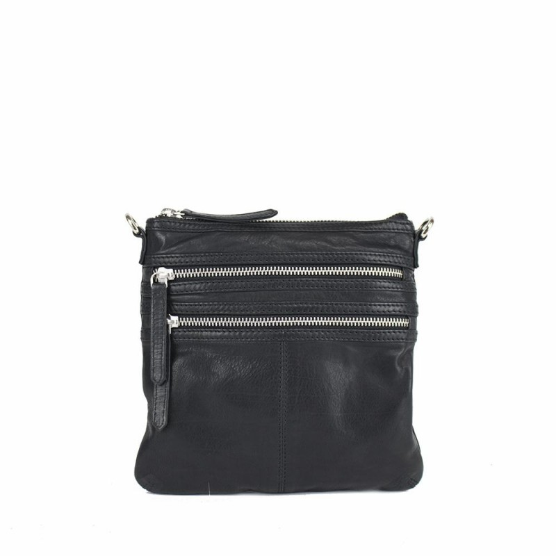 RE:DESIGNED By Dixie Remi Bag Small Black