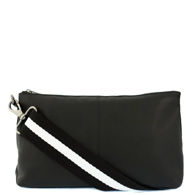 RE:DESIGNED By Dixie Tatum Bag Large Soft Black