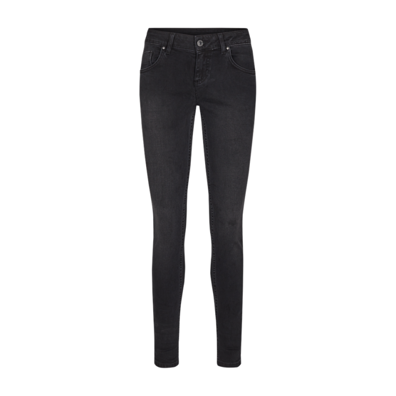 Freequent Amber Jeans Black L:32