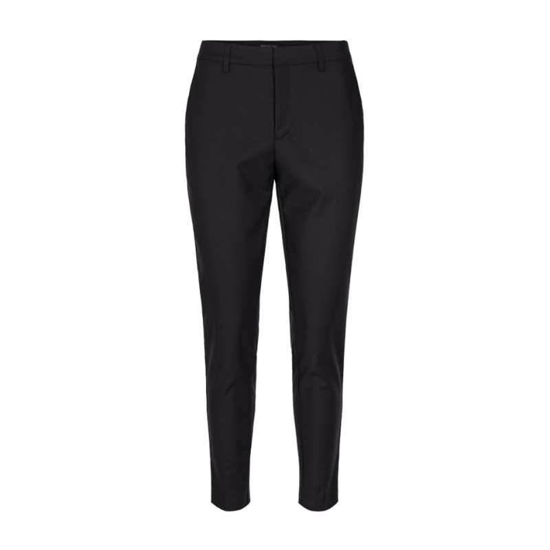 Freequent Betty Ankel Pant Black