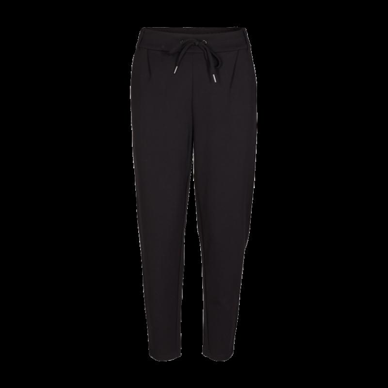 Freequent Mono Pants 7/8 Black