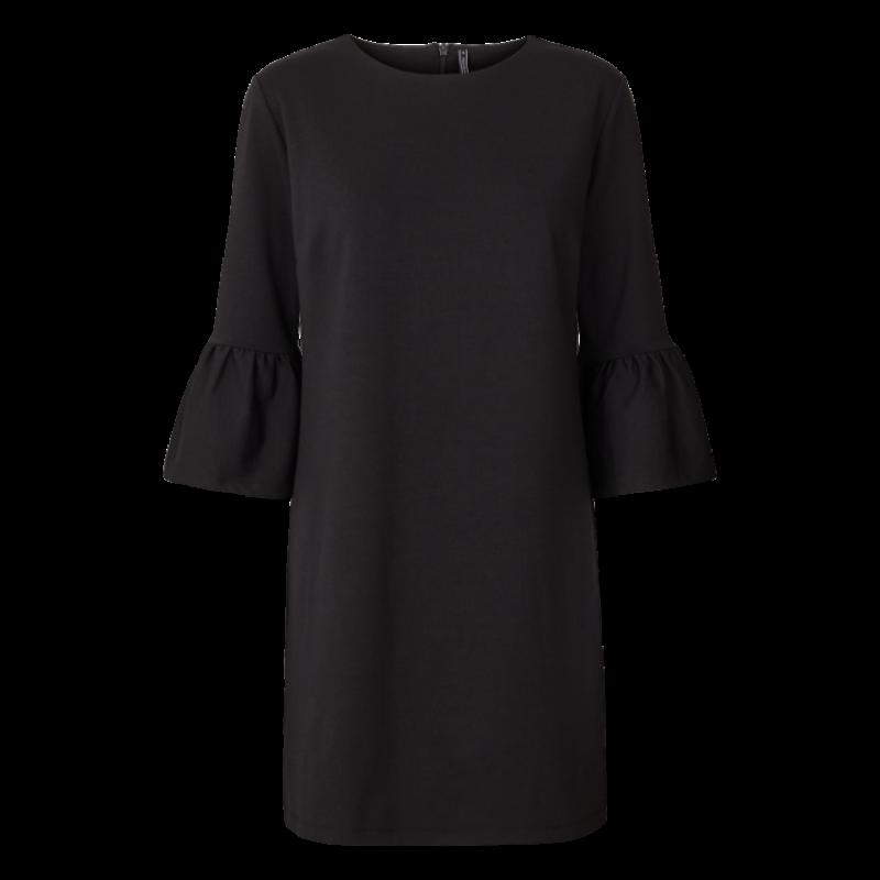 Freequent Nano Dress Black