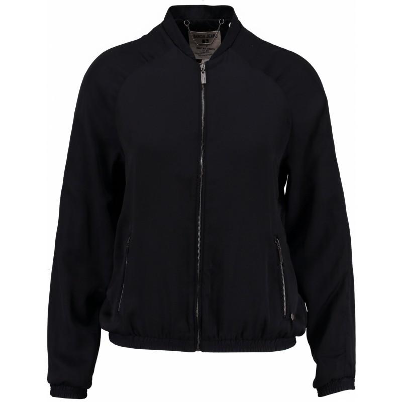 Garcia Ladies Jacket Dark Navy