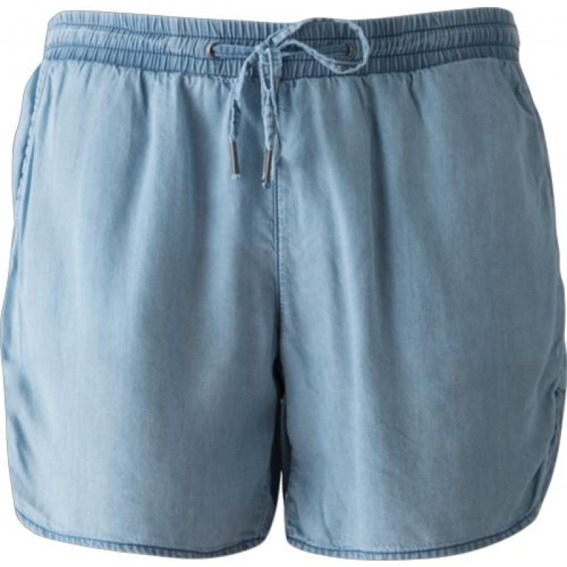 Garcia Ladies Short Light Blue