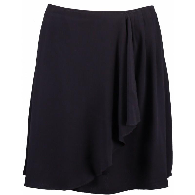 Garcia Ladies Skirt Dark Navy