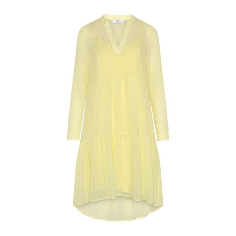 Love & Divine Dress Lemonade