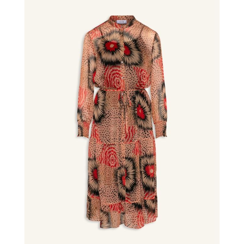 Love & Divine Dress Multi