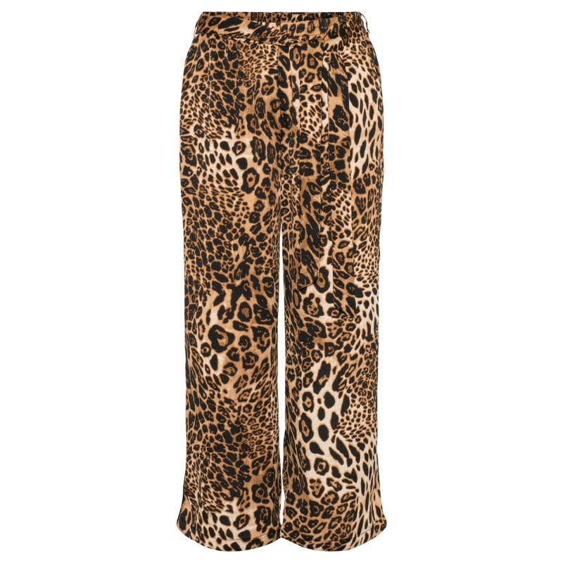 Love & Divine Pants Leopard