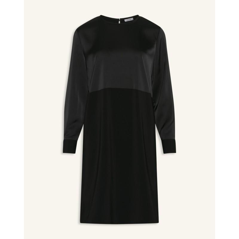 Love & Divine Dress Black