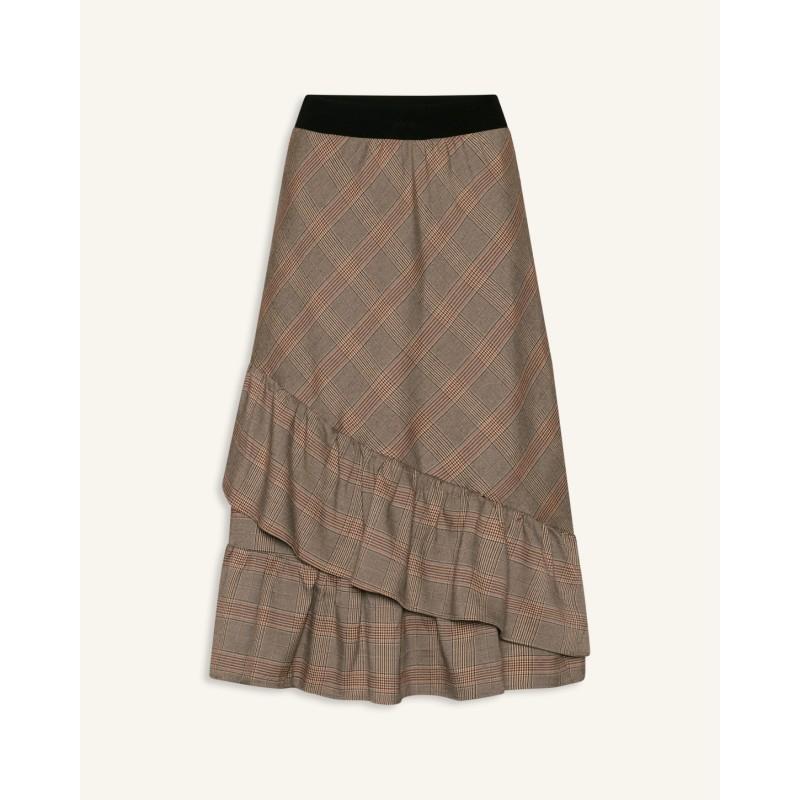 Love & Divine Skirt Check