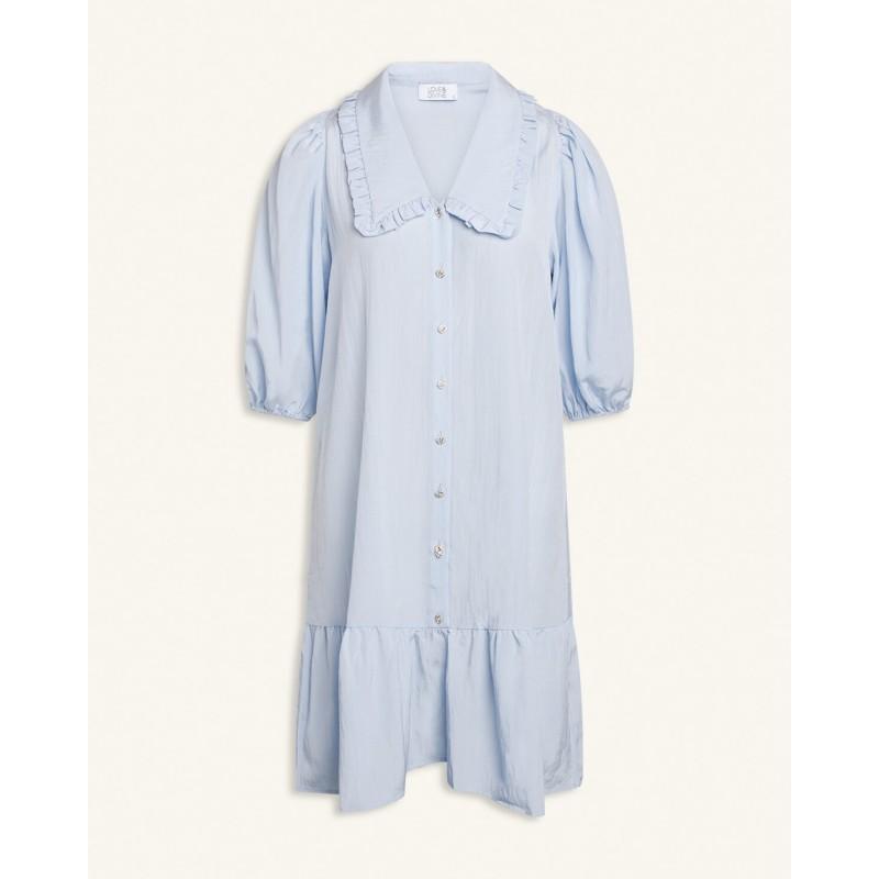 Love & Divine Dress Dream Blue