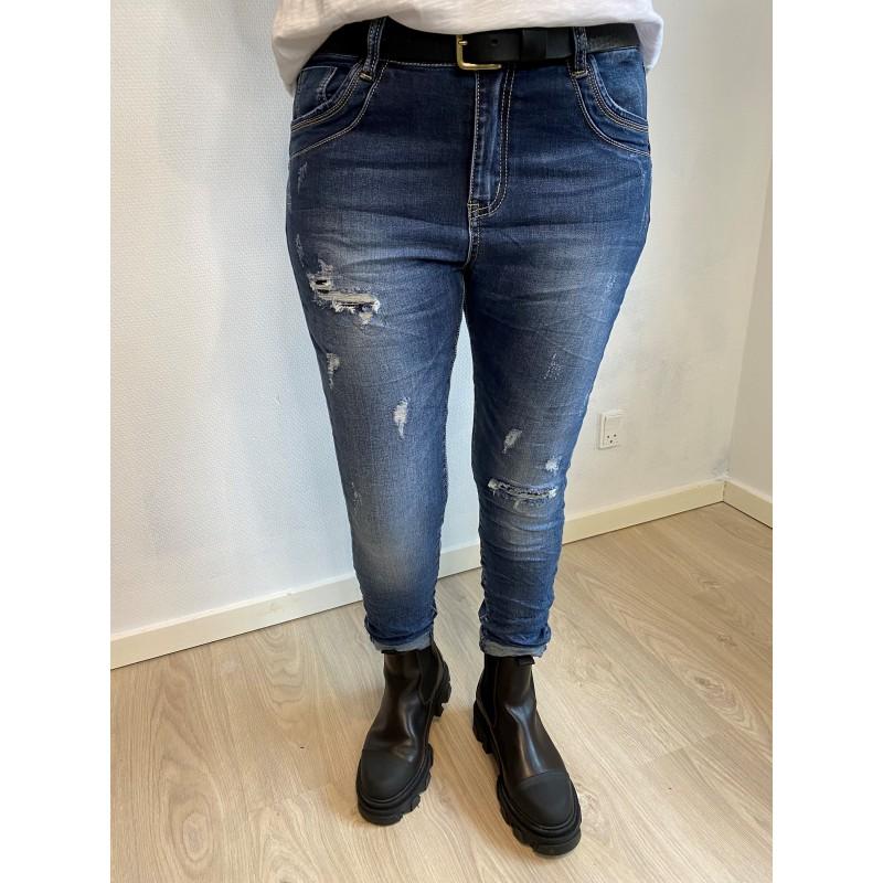 Marta du Cháteau Ladies Jeans Denim