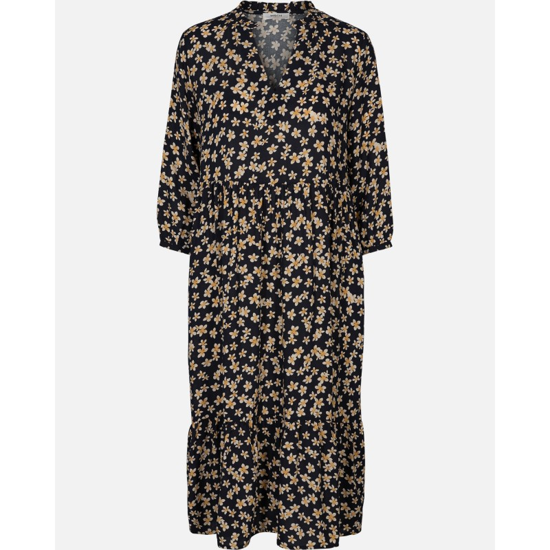 Moss Copenhagen Bellu Cigga 3/4 Dress AOP