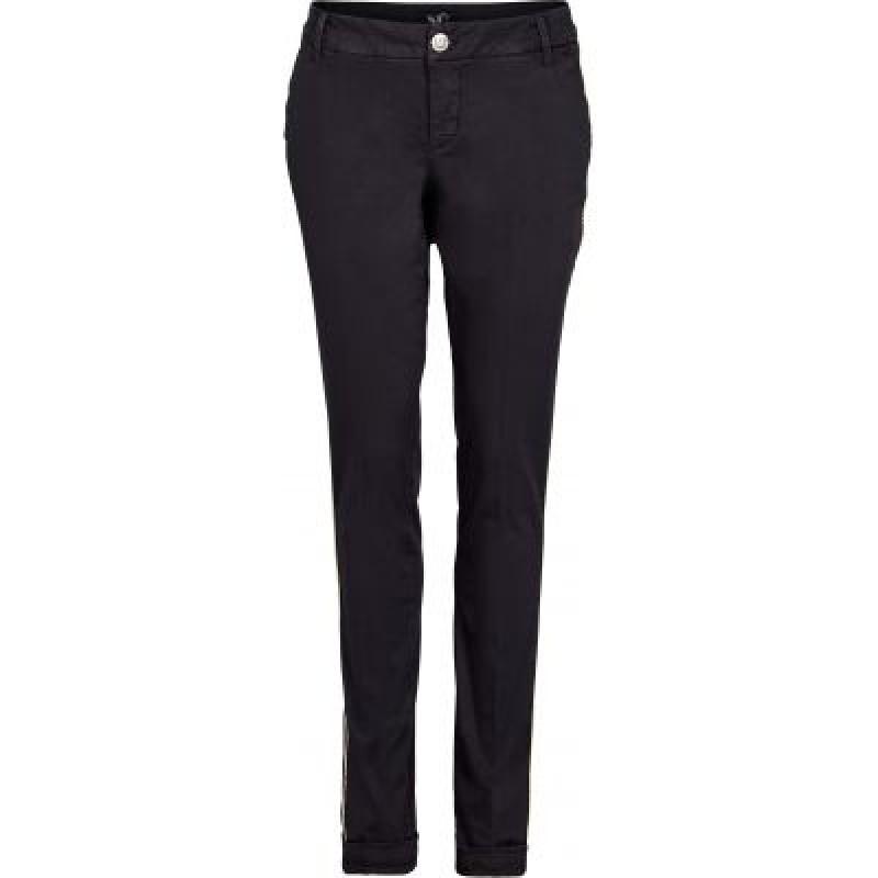 NÜ Jeans Anthracite Grey