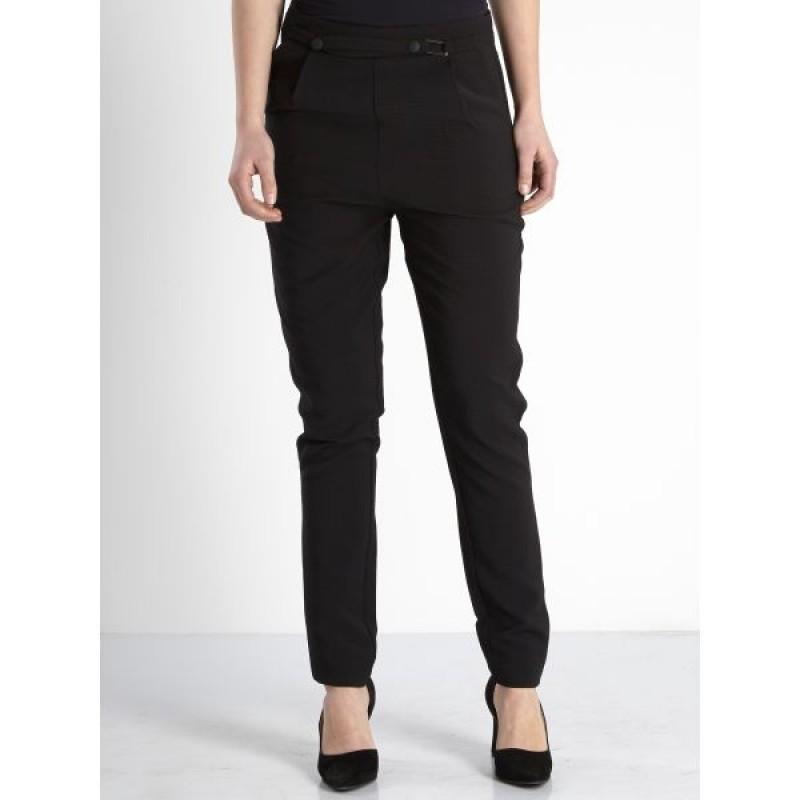 NÜ Pants Black