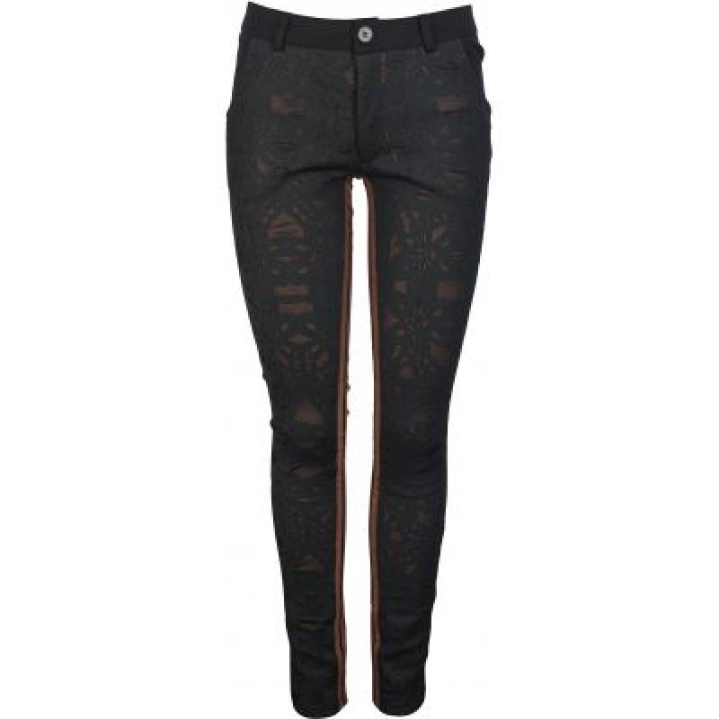 NÜ Pants Copper Tan
