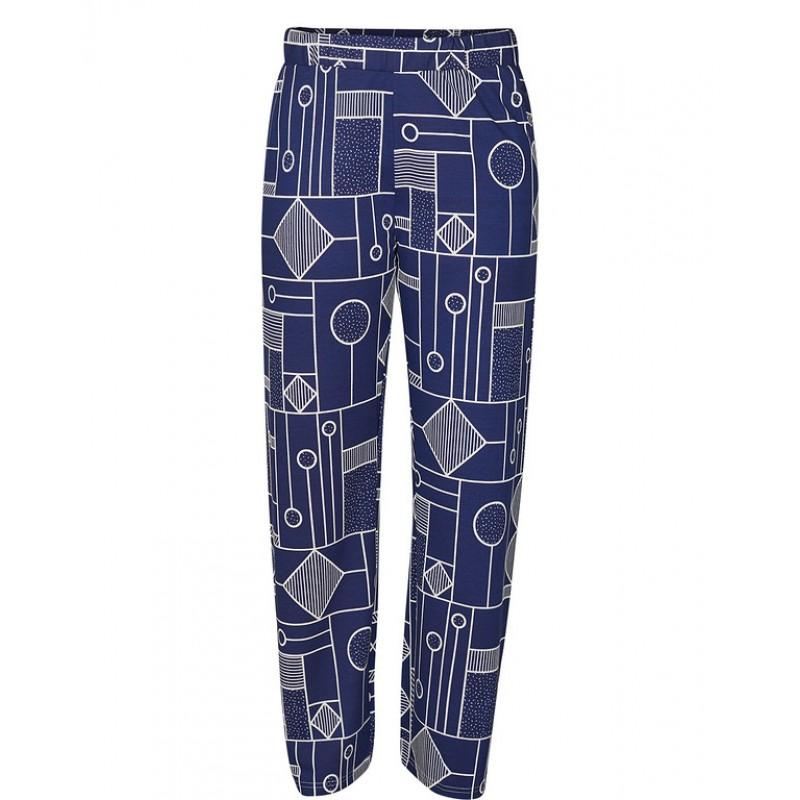 Nümph Biddy Pants Blueprint