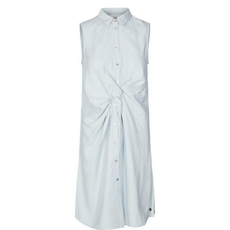 Chrisiana Dress Omphalodes