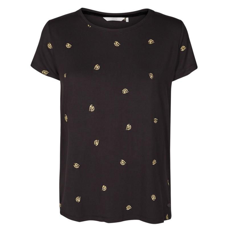 Nümph Cupertino T-shirt Caviar