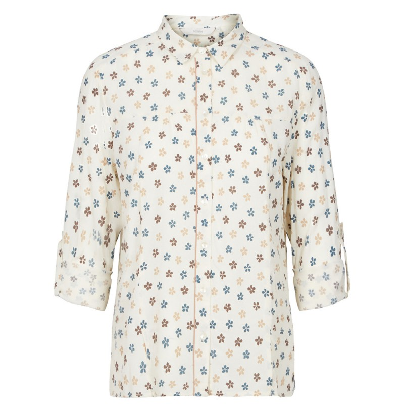 Nümph Darcelle Shirt Pristine
