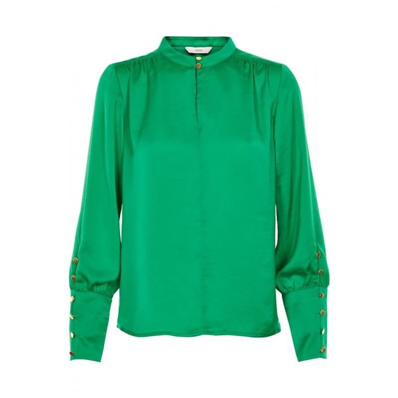 Nümph Elestern Blouse Fern Green