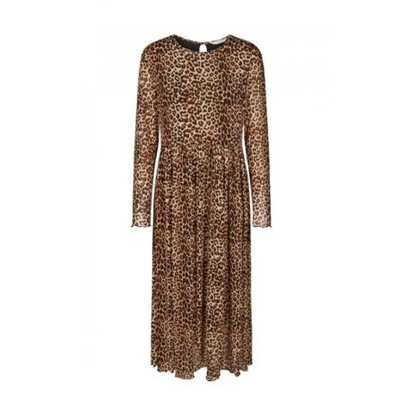 Nümph Freja Dress leopard