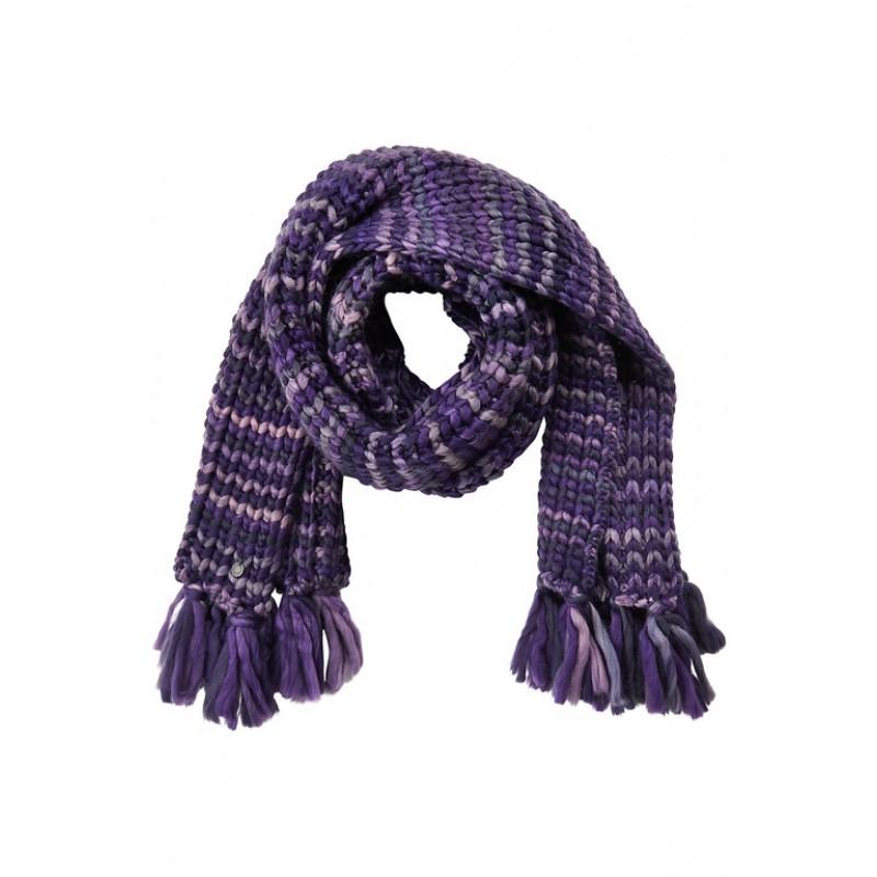 Nümph Gaetana Scarf P. Purple