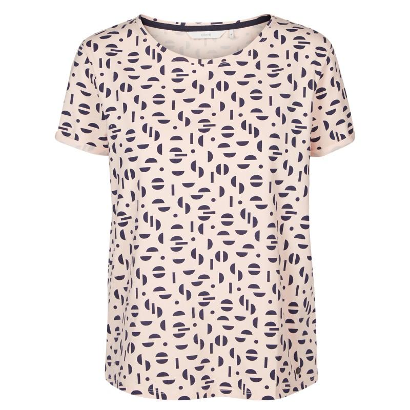 Nümph Hackberry T-shirt G. Pink