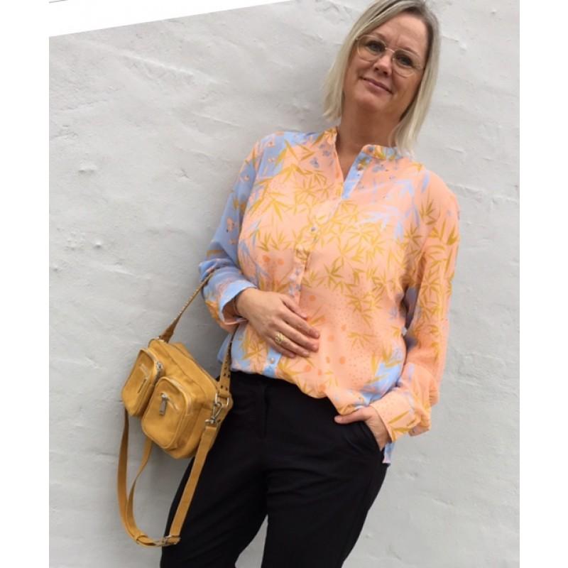 Nümph Margola Shirt Peach Nec.